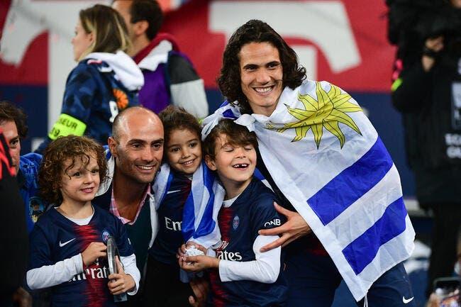 PSG : Cavani c'est Paris, le Qatar prêt à vexer les fans ?