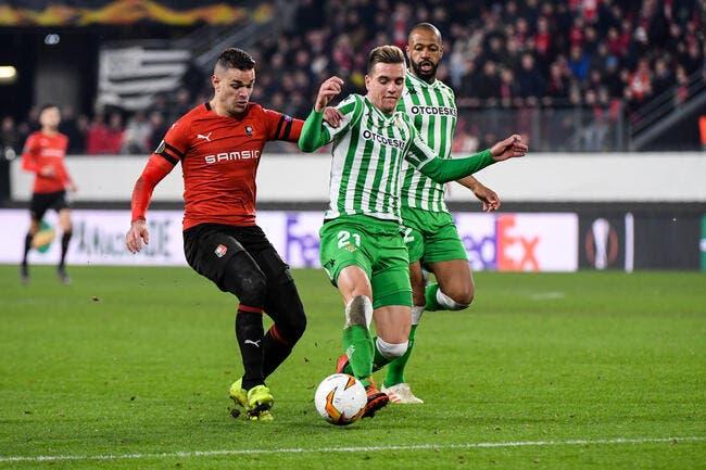 SRFC : Contact établi, Ben Arfa se rapproche de Séville