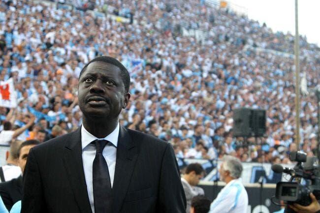 OM : Pape Diouf veut revoir Marseille rival du PSG !