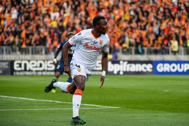 L2 : Lens sort le Paris FC et poursuit son rêve de L1
