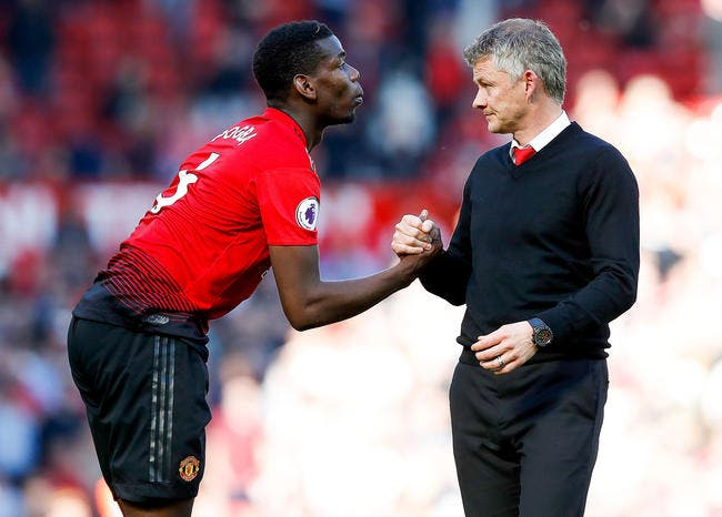 Mercato: Manchester United laisse Pogba au Real, à un prix hallucinant