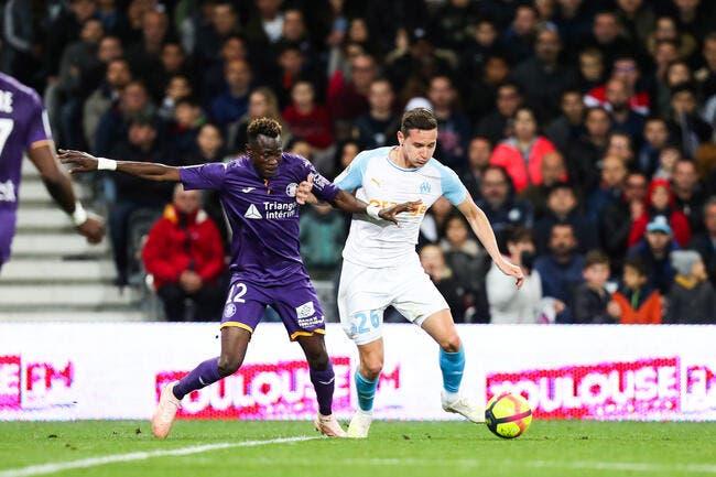 OM : Thauvin doit quitter Marseille, la raison est terrible