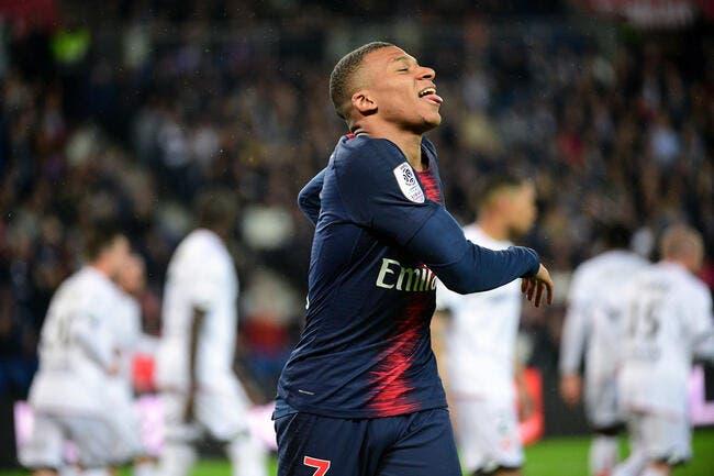 PSG: Al-Kheläifi va fulminer, le Real Madrid félicite Kylian Mbappé