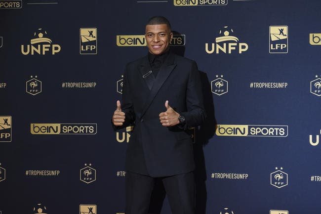 PSG : Mbappé copie Neymar, Al-Khelaifi va haïr le mercato