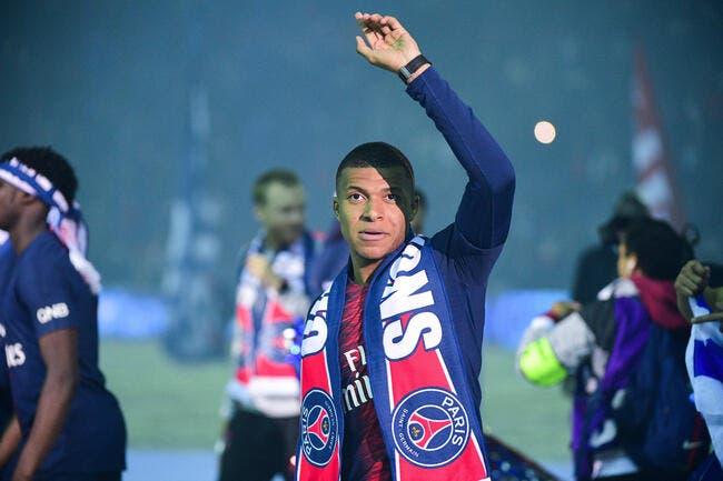 PSG : Paris ou le Real pour Mbappé, Unai Emery s'en mêle