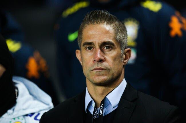 OL : Sylvinho retourne à l'école, Lyon prendra zéro risque