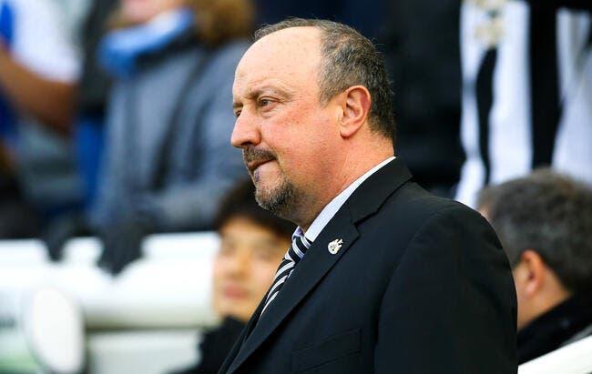 OM : Blanc et Benitez, deux pistes « crédibles » pour Marseille !