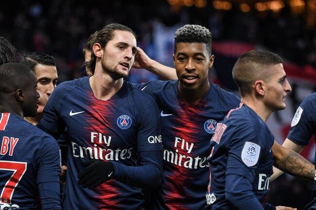 PSG : L'Atlético veut piocher à Paris au mercato !