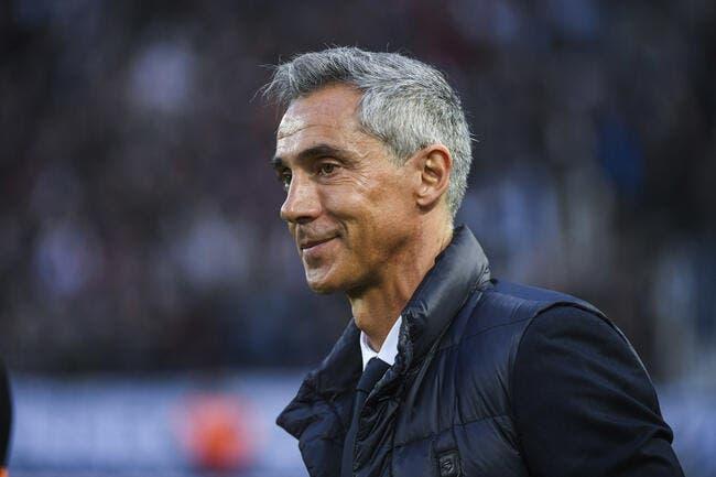 Bordeaux: Bon courage avec ces joueurs, Jérôme Rothen est cash avec Paulo Sousa