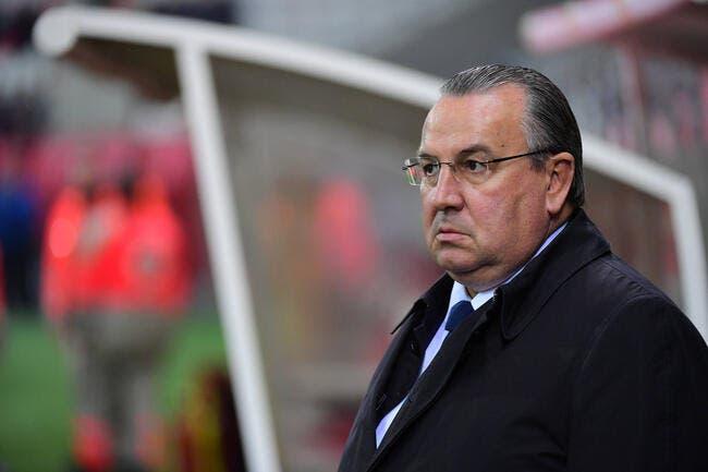PSG: Paris envoie valser son cadeau, Reims ne s'en remet pas