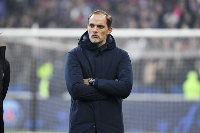 PSG: Tuchel éjecté, son successeur déjà trouvé, la folle rumeur italienne!