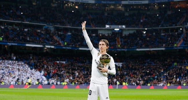 PSG: Viens au Real gagner le Ballon d'Or, Kylian Mbappé dragué