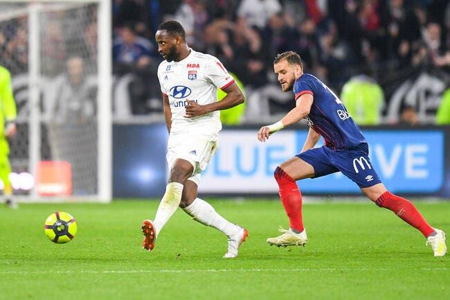 OL: Les offres vont tomber, Lyon sort les muscles