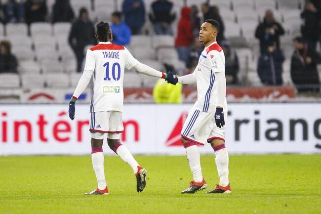 OL : 8ME pour Tete, Lyon voit double et ça coince !