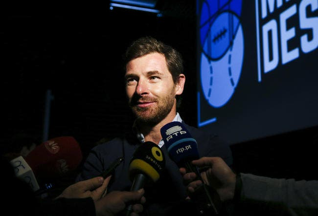 OM: Villas-Boas est chaud pour Marseille, annonce imminente?
