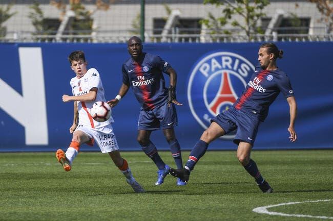 PSG: Coup de folie à Paris, l'équipe réserve supprimée