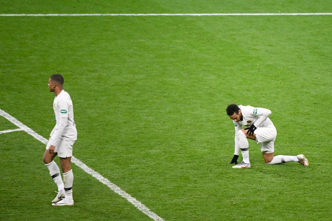 PSG : Vendre Neymar et Mbappé, l'idée folle du mercato