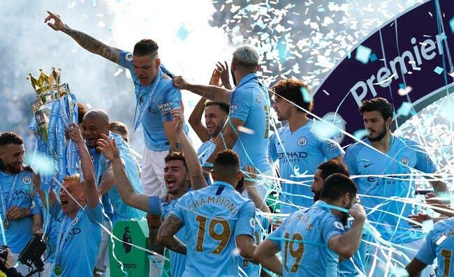 La Premier League sera finalement diffusée sur Canal+ et RMC Sport