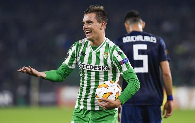 Mercato: Lo Celso déjà en vente, une bonne nouvelle pour le PSG