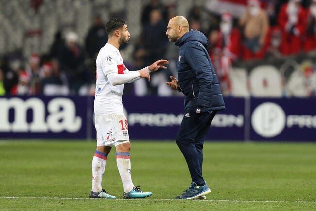 OL: De Genesio à Sylvinho, ce coach va assurer la transition