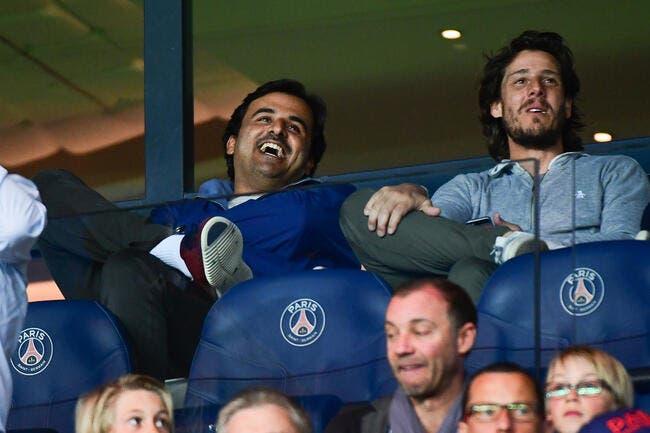 PSG : L'Emir paie, l'Emir décide, l'Emir n'en fait qu'à sa tête