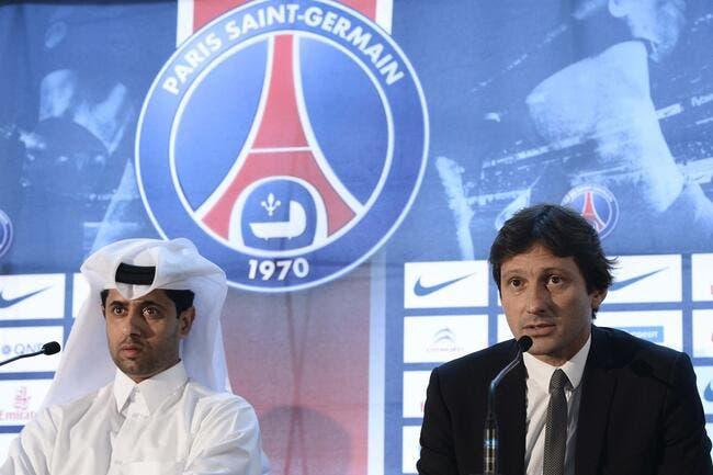 Dugarry accueille à bras ouverts Leonardo — PSG