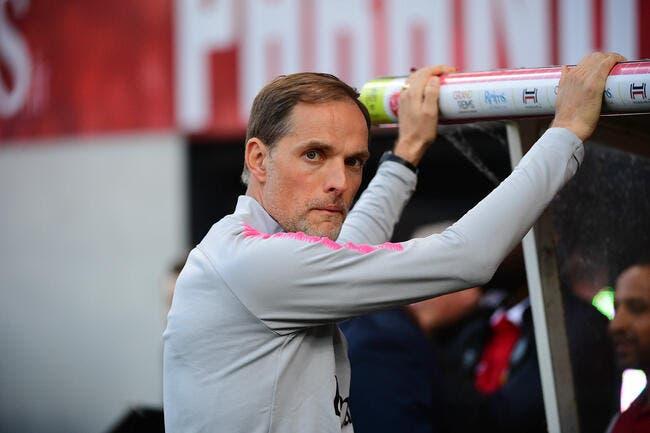 PSG : Tuchel peut encore sauter, Daniel Riolo lance les paris
