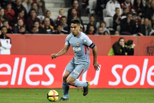 ASM : L'Espagne ou Monaco, Falcao a tranché au mercato