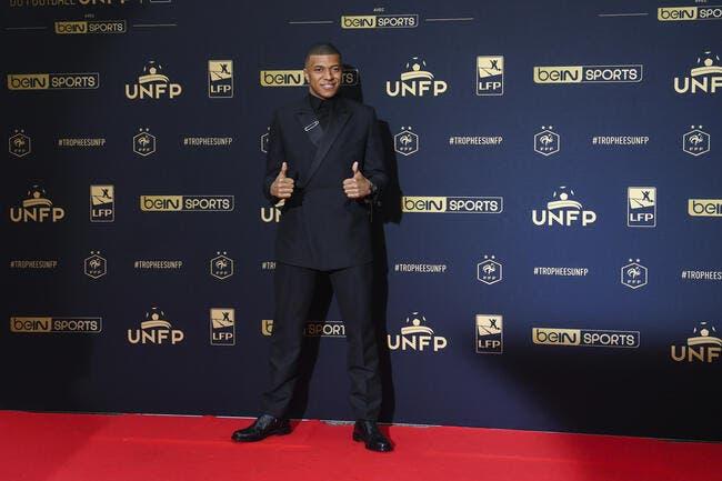 PSG : Les révélations sur Kylian Mbappé tombent !