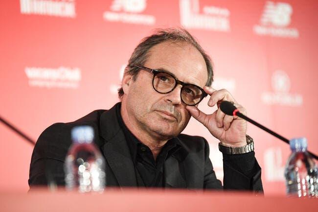 LOSC : Luis Campos vers un incroyable duo Lille-Milan AC