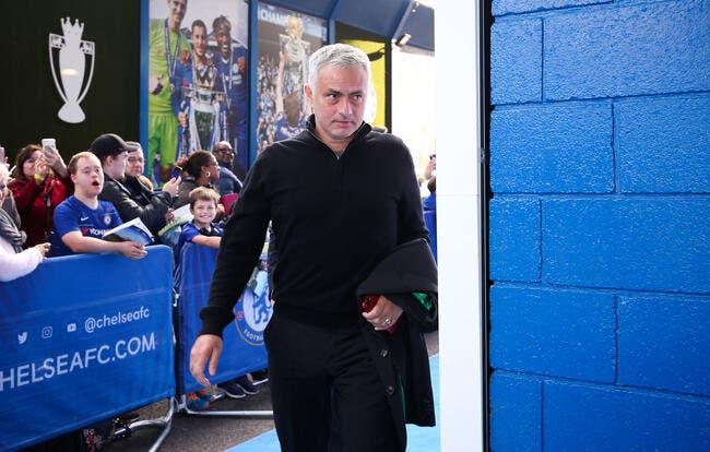 OM : Mourinho à Marseille, il explose la rumeur !