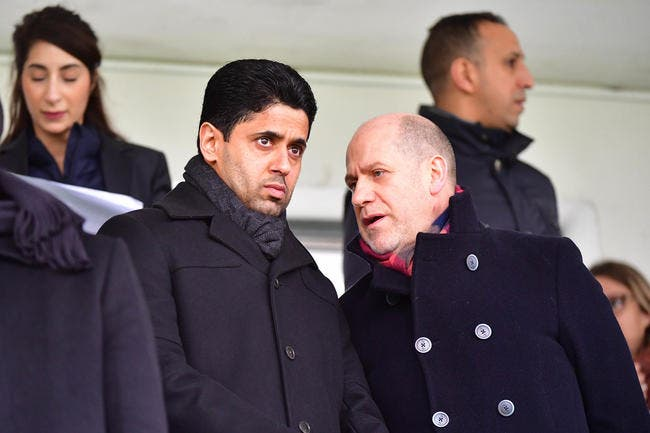 PSG : Antero Henrique annule une réunion et file d'urgence au Qatar !