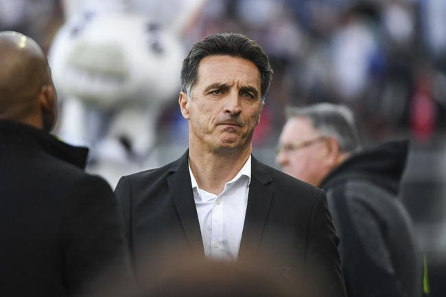 Officiel : Christophe Pélissier quitte Amiens, il fonce vers Lorient