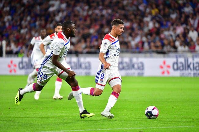 OL : Juninho exige que Lyon perde cette vilaine habitude