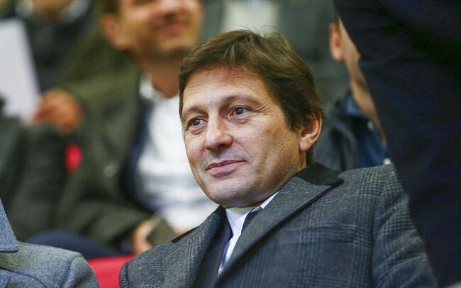 PSG : Riolo supplie Al-Khelaifi de ramener Leonardo à la maison