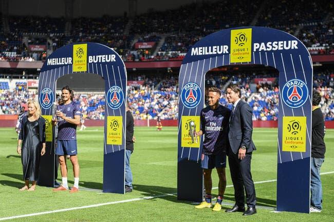 PSG: Neymar maltraité en France, Maxwell en rajoute