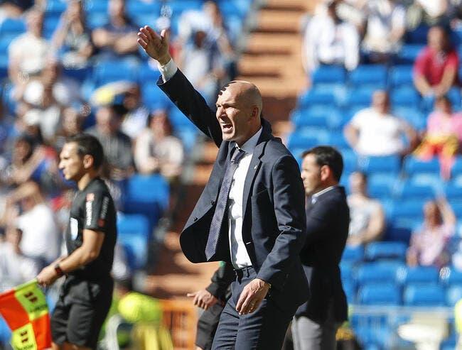 PSG: « Plus de responsabilités», Zidane répond à Mbappé