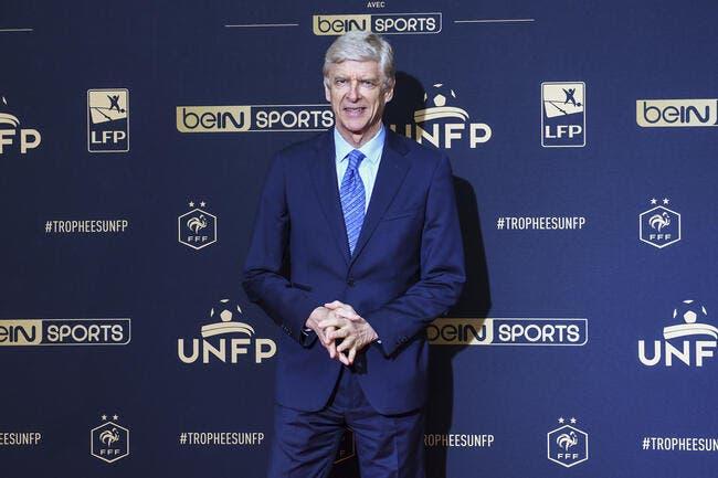 PSG : Wenger ou Leonardo, il ne met pas une heure à choisir