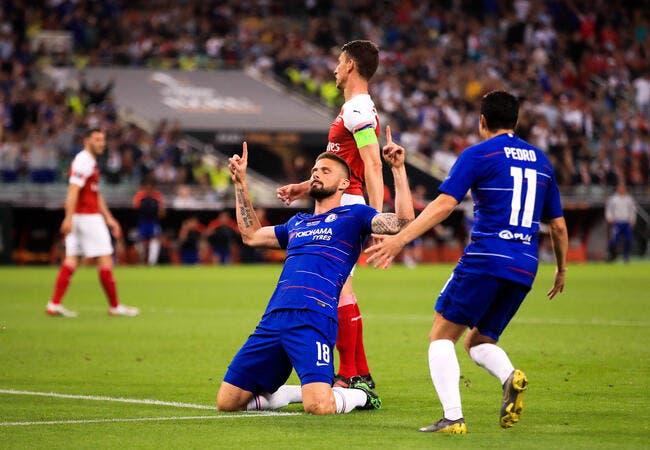 C3 : Chelsea torpille Arsenal après une finale à Bakou