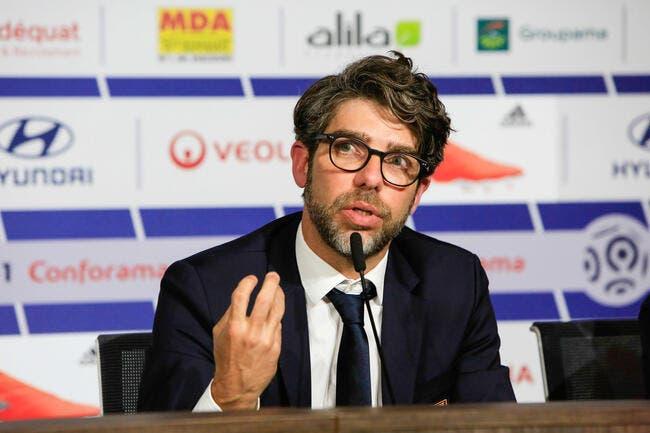 OL : Le PSG peut trembler, Riolo applaudit Juninho