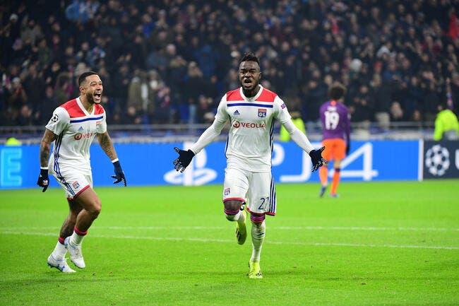 OL : Lyon directement qualifié en Ligue des Champions !
