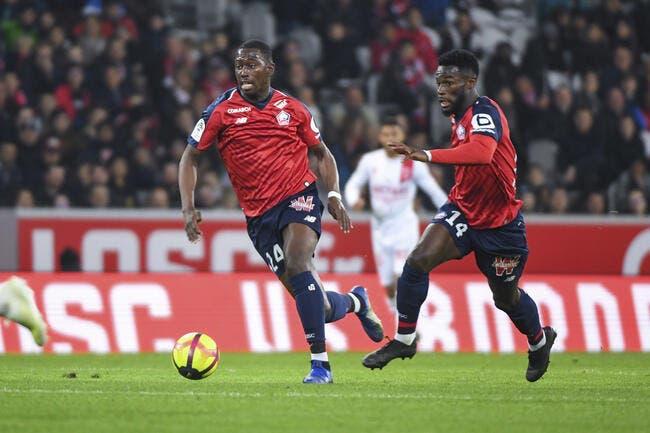 Kamara, Bamba, Saint-Maximin… Milan adore la Ligue des Talents