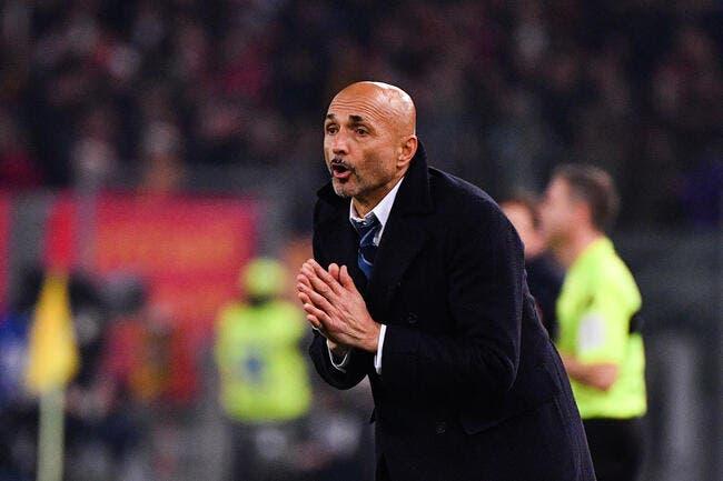 Officiel: L'Inter arrête avec Spalleti, Conte favori