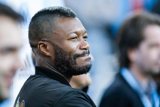 OM : Cissé a vu des joueurs indignes de Marseille