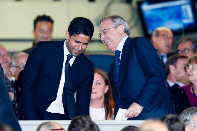 PSG : Al-Khelaïfi est zen avec Neymar et Mbappé, le Real lui a fait une promesse