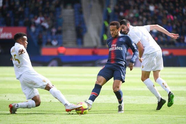 PSG: Pour une fois, cette rumeur sur Neymar va faire trembler Paris