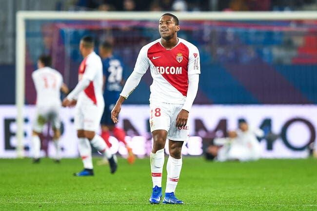 Officiel: Pierre-Gabriel va quitter Monaco pour l'Allemagne