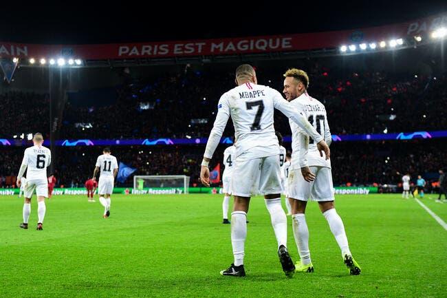 PSG: Dugarry convoque Mbappé et Neymar devant la presse