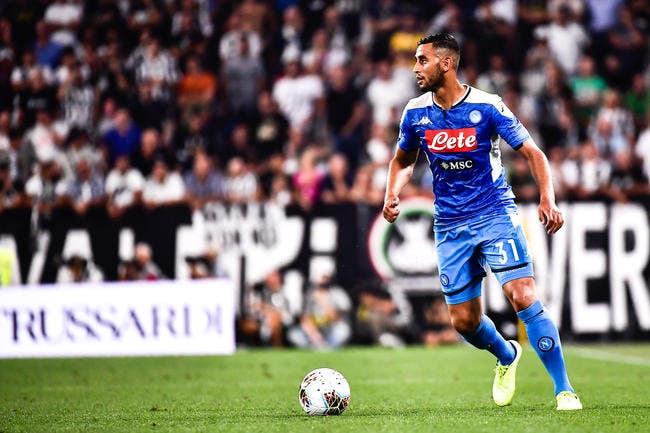OM : Ghoulam prêté à Marseille ? Le gros coup du mercato