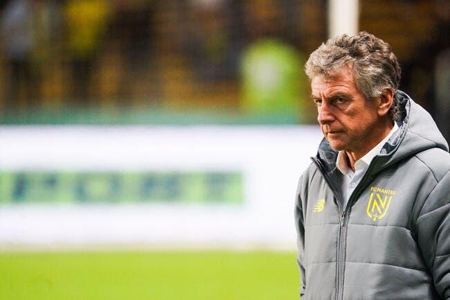 FCN : Ben Arfa à Nantes, Gourcuff joue au roi du silence